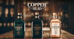 Copperhead Collection - Pack Deal-Ginsonline