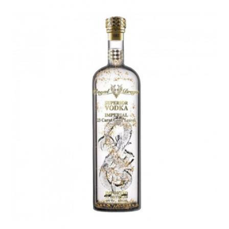 Royal Dragon Imperial 40° 1.5L-Ginsonline