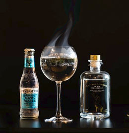 La Petite Merveille By Marc Coucke Gift box (gift box + fever tree + LPM gin)-Ginsonline