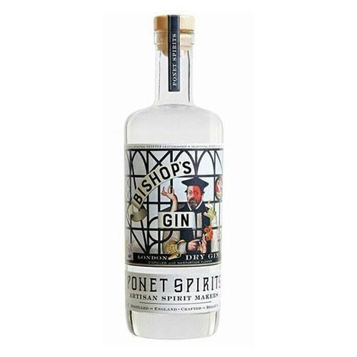 Bishop's Gin 40,7° 70 cl