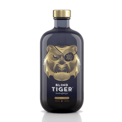 Blind Tiger Gin Piper Cubeba 47° 50 Cl - Ginsonline - Gin