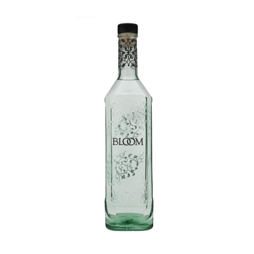 Bloom Gin 40° 70 Cl-Ginsonline