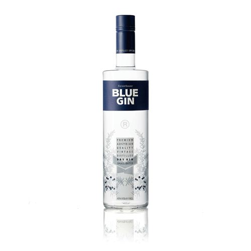 Blue Gin 43° 70 cl-Ginsonline