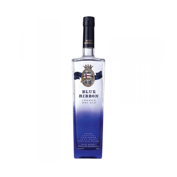 Blue Ribbon Gin 40° 70 Cl-Ginsonline