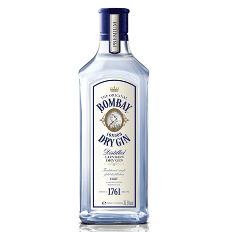 Gin - Bombay Original Dry Gin 37,5° 1L