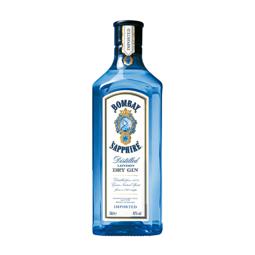 Bombay Sapphire 40° 70cl - Ginsonline