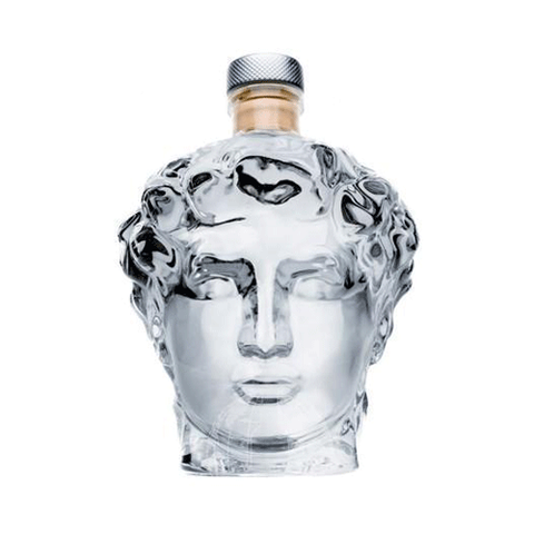 David Luxury Gin 40° 70 Cl - Ginsonline - Gin