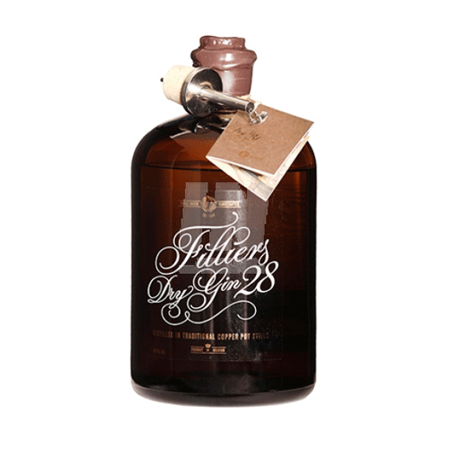 Filliers Dry Gin 28 46 ° 2L-Ginsonline