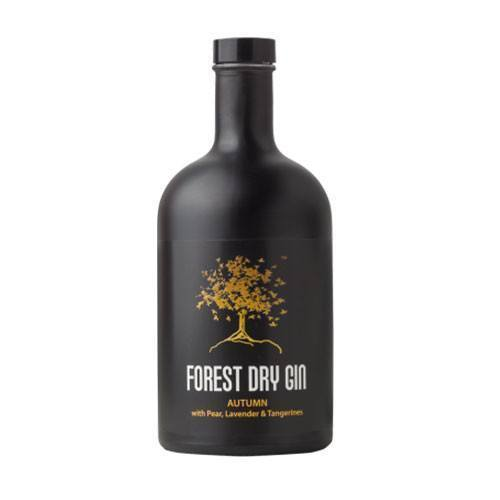 Forest Dry Gin Autumn 42° 50Cl - Ginsonline - Gin