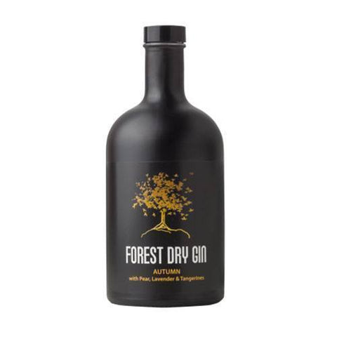 Gin - Forest Dry Gin Autumn 42° 50Cl