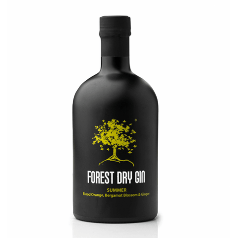 Gin - Forest Dry Gin Summer 42° 50Cl