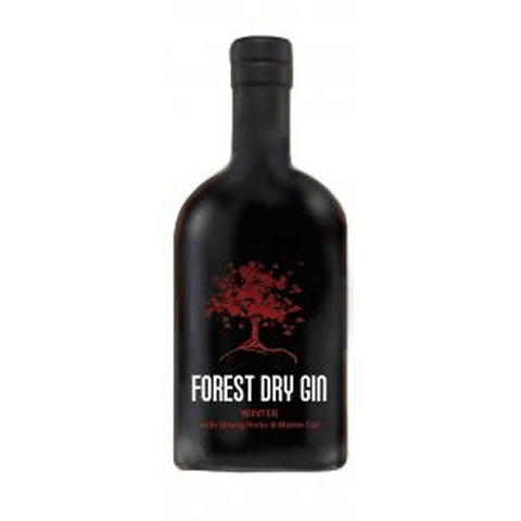 Gin - Forest Dry Gin Winter 45° 50Cl