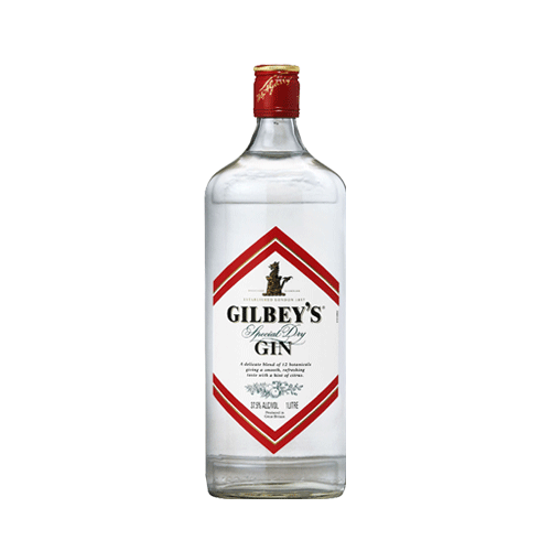 Gilbey's Gin 37,5° 70Cl