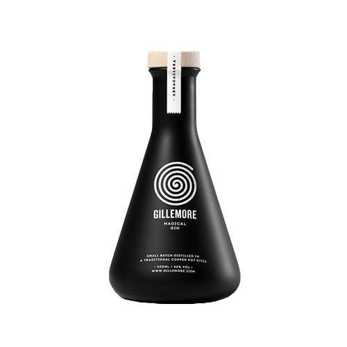 Gillemore Gin 46° 50Cl - Ginsonline - Gin