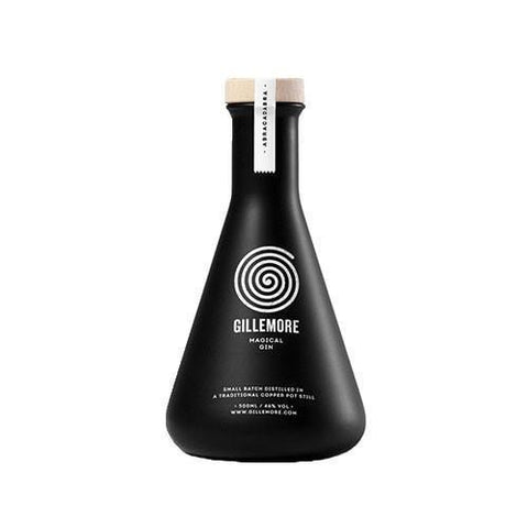 Gin - Gillemore Gin 46° 50Cl