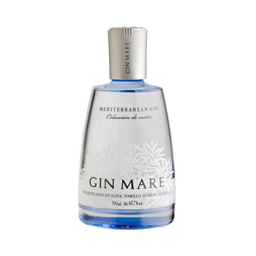 Gin - Gin Mare 42,7° 70 Cl