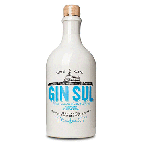 Gin Sul 43 ° 50 Cl-Ginsonline