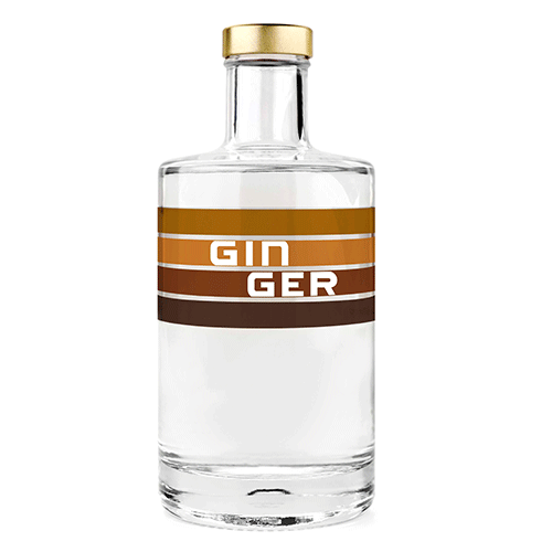 Gingembre 49 ° 50 Cl-Ginsonline