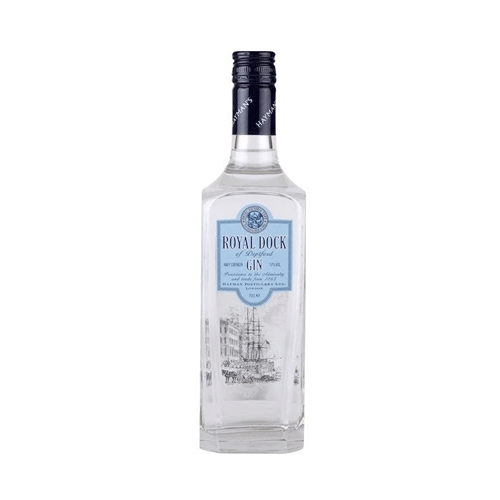Hayman's Royal Dock Of Deptford 57° 70 Cl - Ginsonline