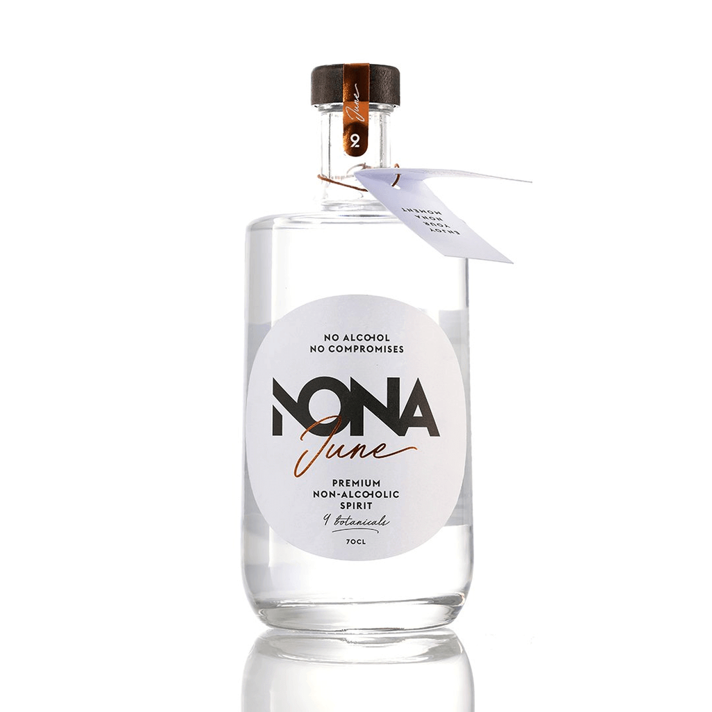 Gin - NONA June 0° 70Cl