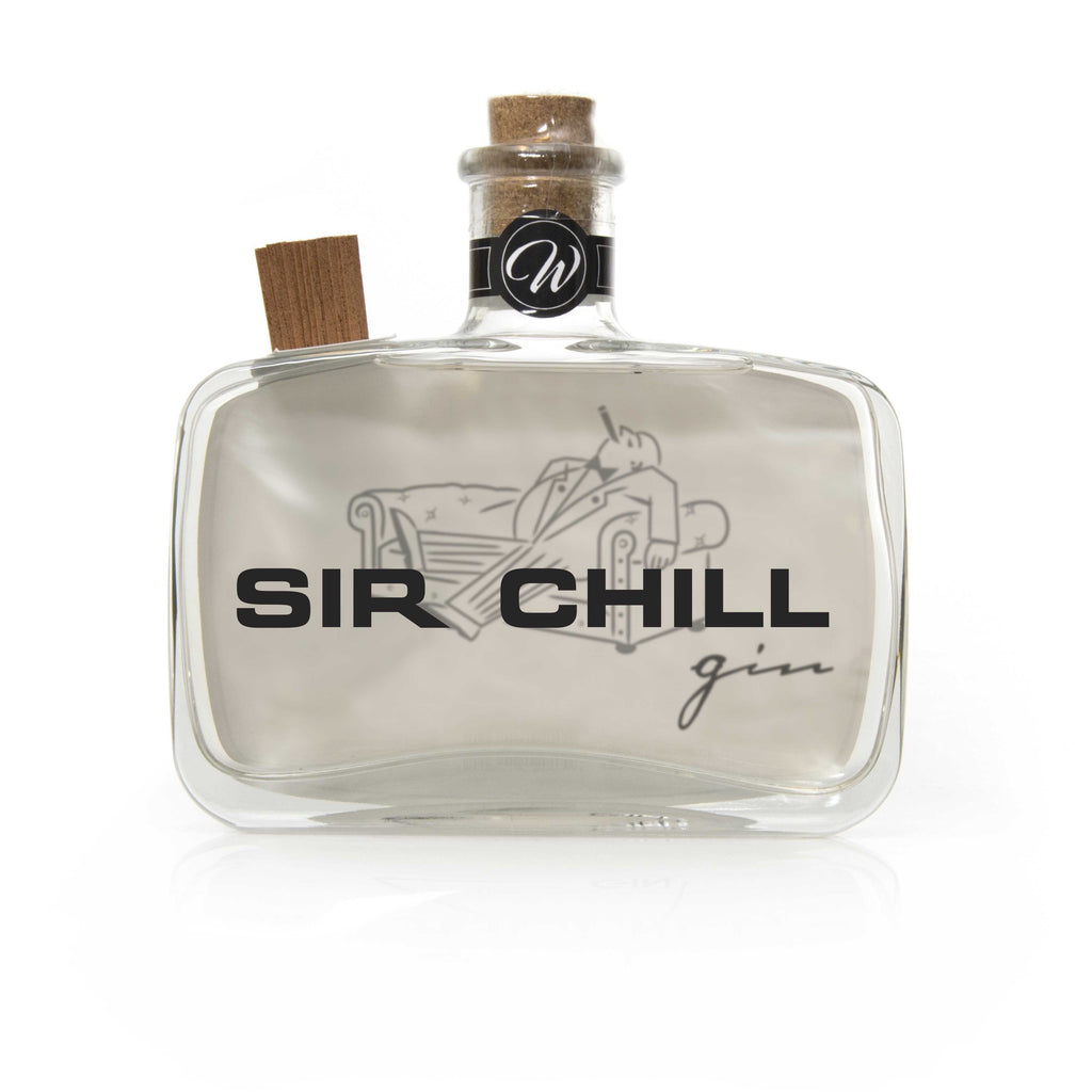 Sir Chill Gin 37,5° 50 Cl - Ginsonline