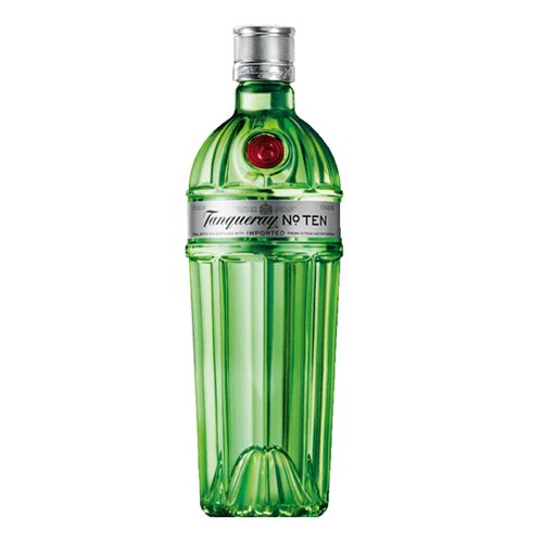 Gin - Tanqueray N°10 47,3° 70Cl