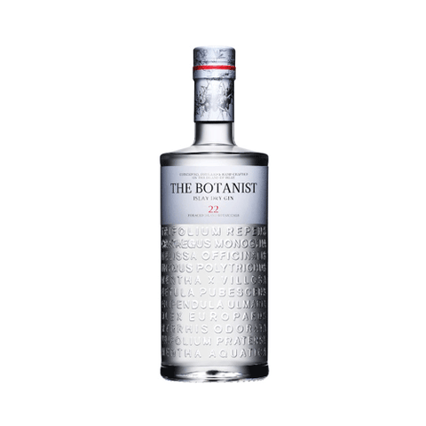 The Botanist 22 Gin 46° 70Cl - Ginsonline - Gin