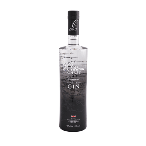 Gin - William Chase Elegant Crisp Gin 48° 70Cl