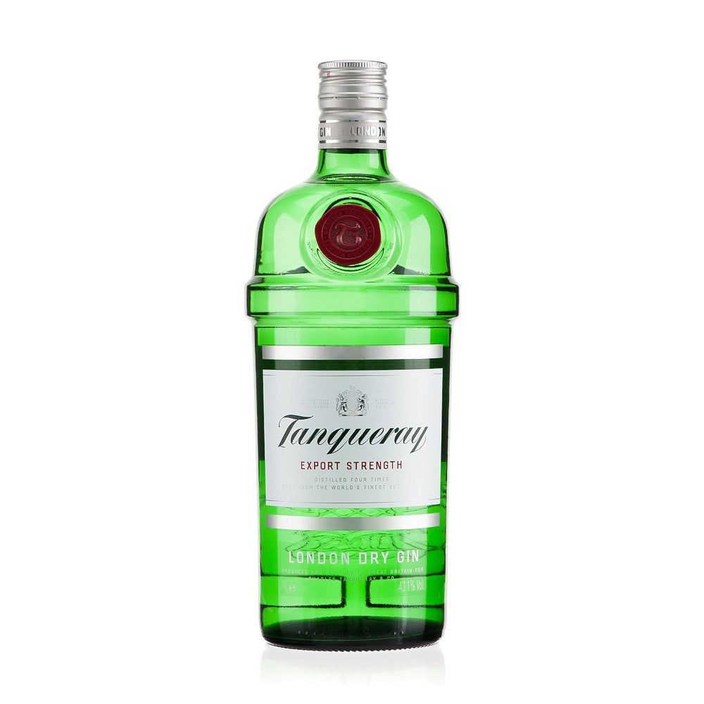 Tanqueray 43,1 ° 1-Ginsonline