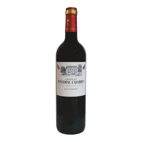 Chateau Pontoise Cabarrus Cru Bourgeois 2016 0,75L-Ginsonline