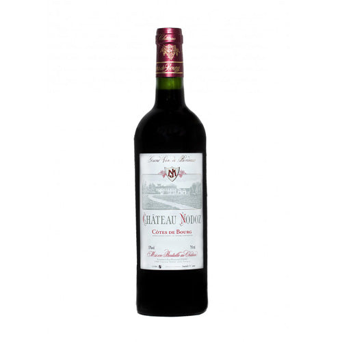 Chateau Nodoz Tradition 2015 0,75L-Ginsonline