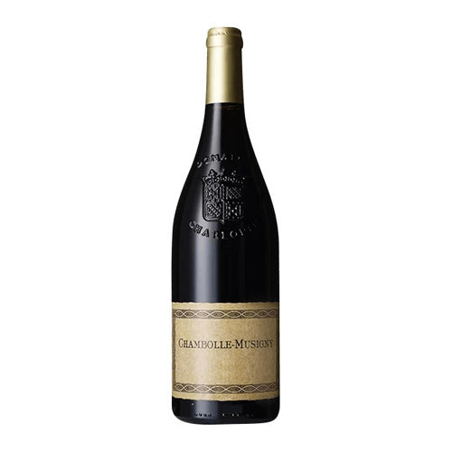 Chambolle Musigny Domaine Philippe Charlopin 2015 0,75L