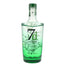 7d Essential London Dry Gin 41° 0.7L