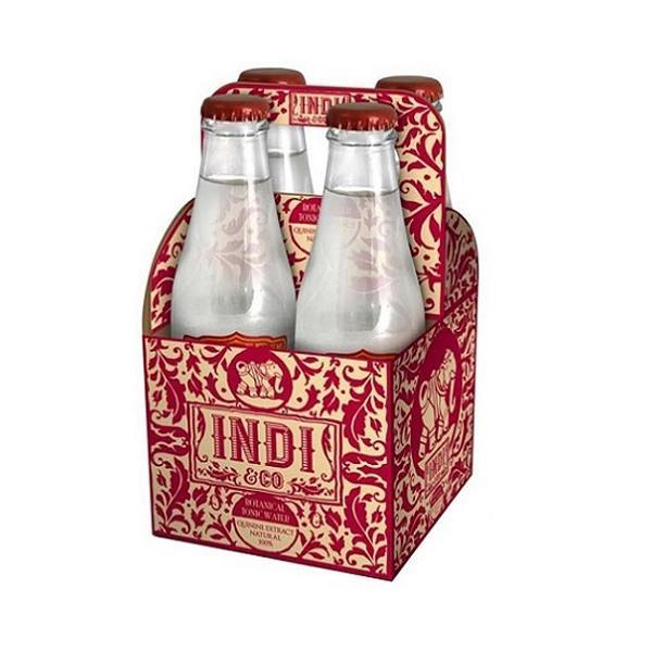 Indi Tonic 20 Cl 4-Pack-Ginsonline