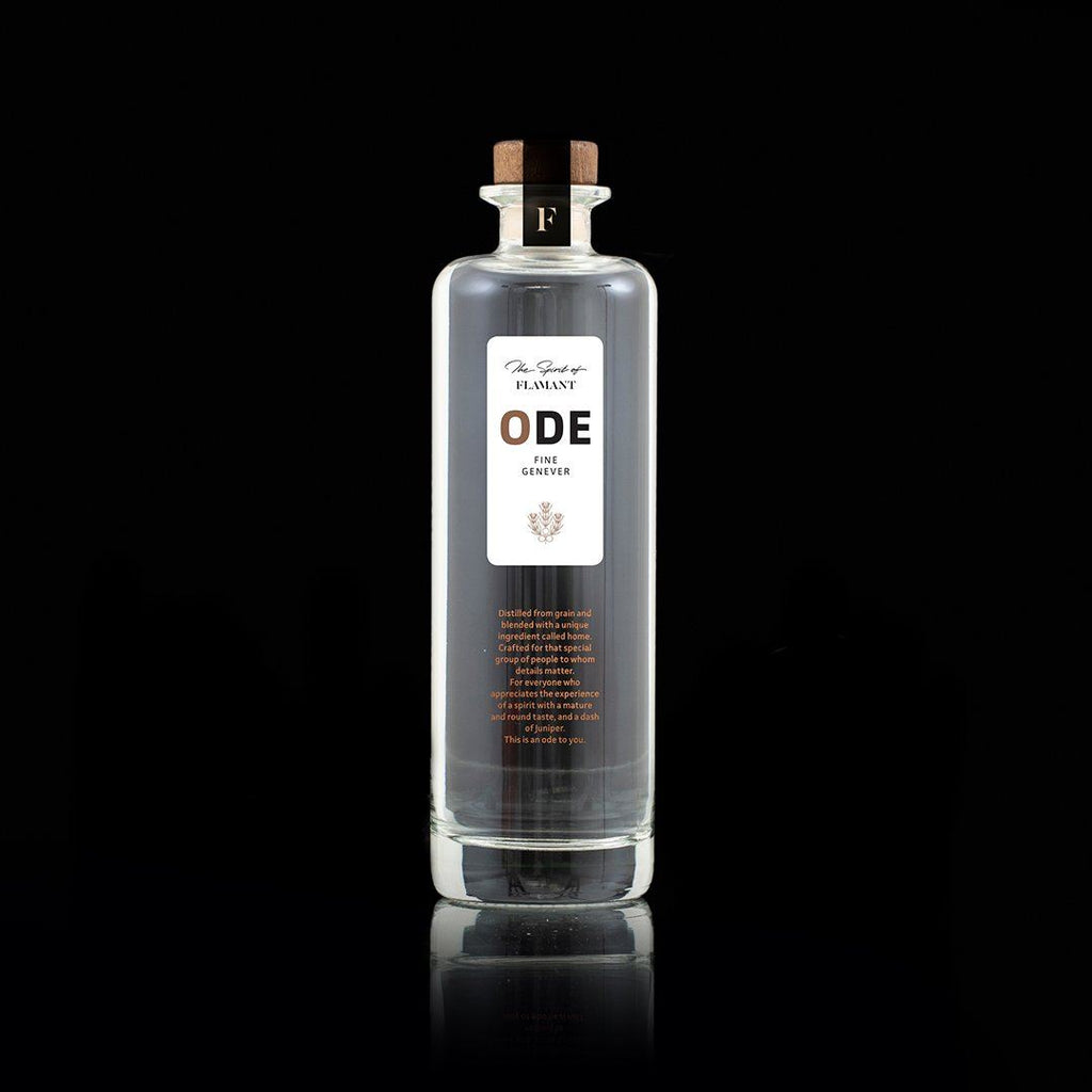 ODE Flamant 35 ° 50Cl-Ginsonline