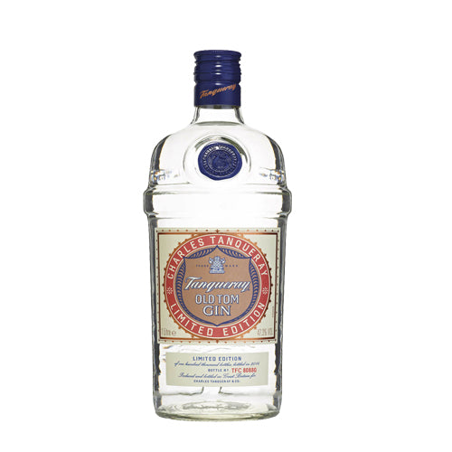 Tanqueray Old Tom 43,1° 70 Cl-Ginsonline