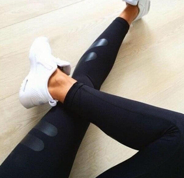 Fashion Sexy Gym Yoga Running Leggings Tight Pants Trousers Sweatpants