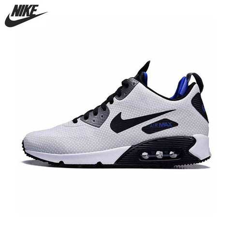 Original Nike Air Max 90 men's Running Shoes sneakers free shipping