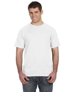 Lightweight T-Shirt: WHITE - 3XL