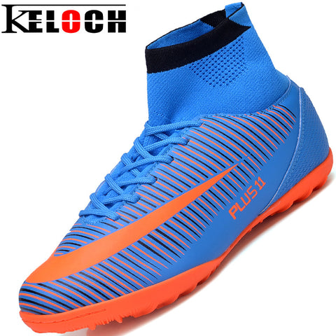 Keloch Fly Indoor Futsal Original Football Ankle High Top cleats