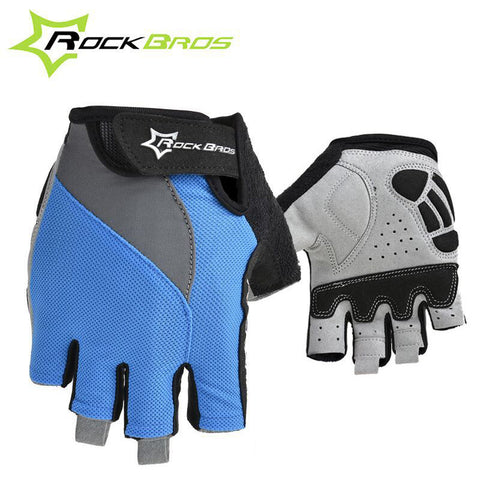 RockBros Non-Slip Bike Gloves