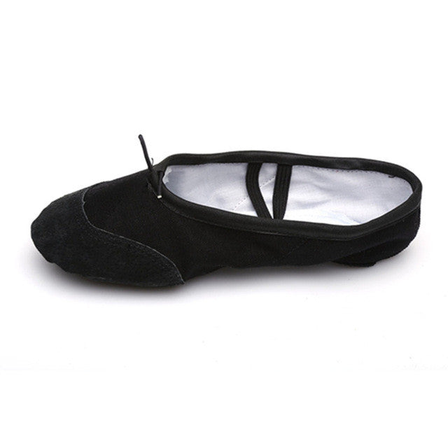 According The CM To Buy For Children Girls Woman Yoga Slippers Gym Exercising