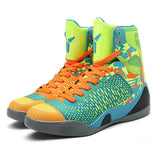 Humtto Basketball Air Damping Sports Sneakers High Top Male Outdoor Jordan