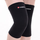 1 Pair CAMEWIN Brand Knee Support Protector High Elastic Kneepad