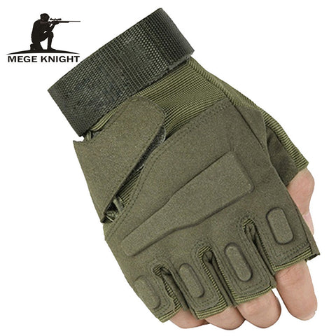 Military usa special forces tactical gloves