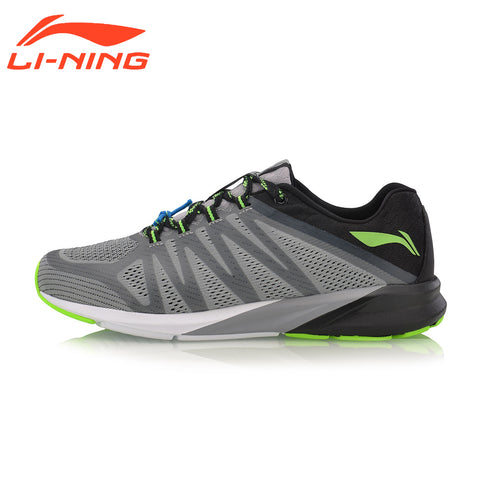 Li-Ning Brand Running Men Sneakers Multicolor Stability Athletic