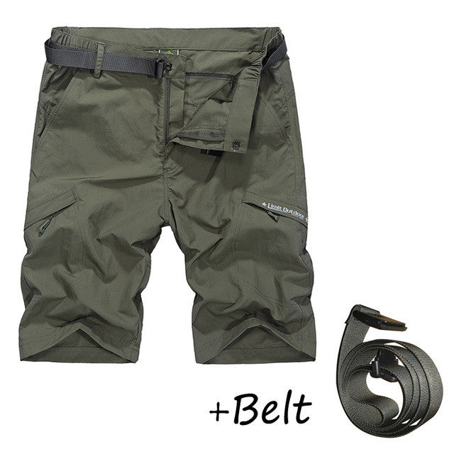 AKing ACE Waterproof military shorts