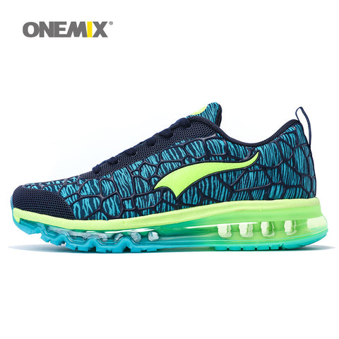 Onemix 2016 Running Shoes Outdoor Walking Sport New Mens Athletic Sneakers