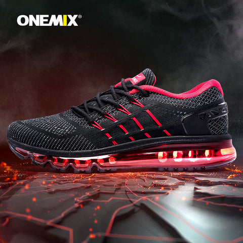Brand Onemix  Running Sneakers Women Athletic Zapatillas Breathable Original