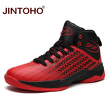 JINTOHO New Men Basketball Sneakers Athletic  Cheap Shoes